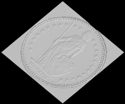 2 swiss francs