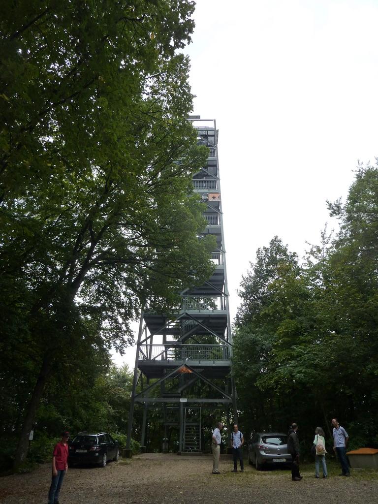 beringer tower