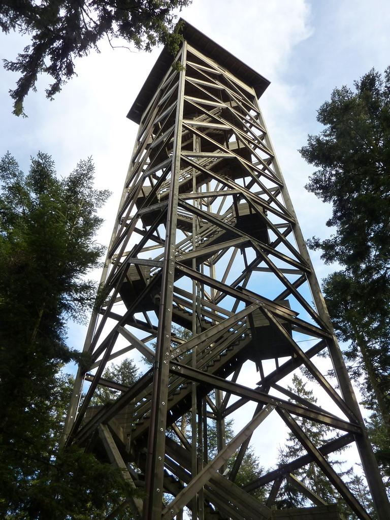chuderhuesi tower