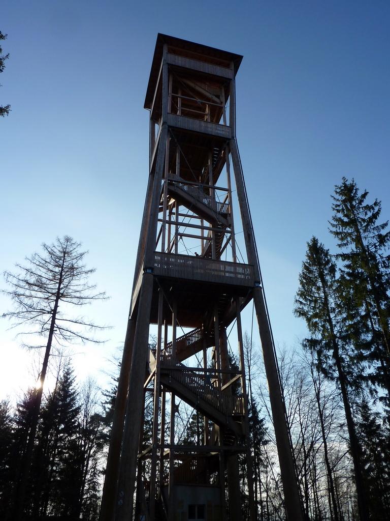 chutzen tower