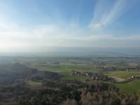 view from chutzen