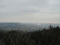 view from eschenberg