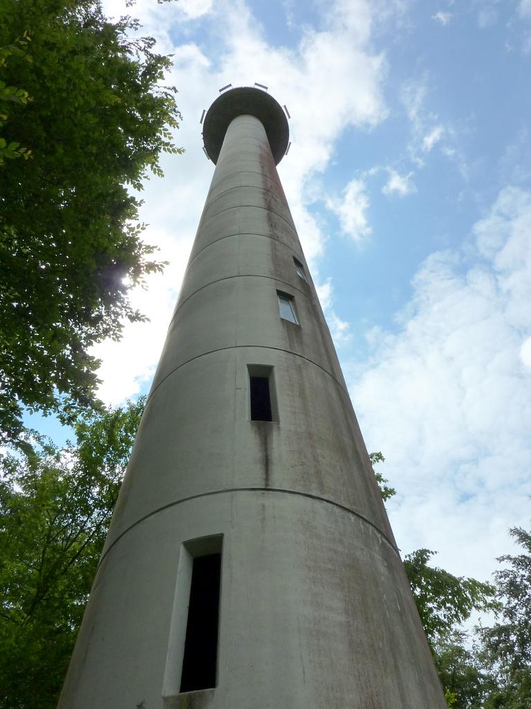 esterli tower