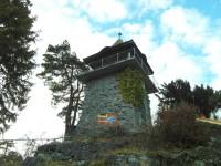 heimwehfluh tower