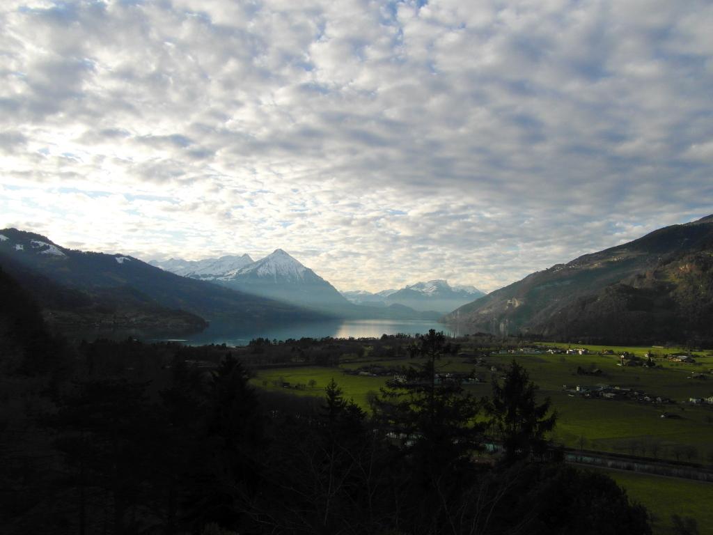 view from heimwehfluh
