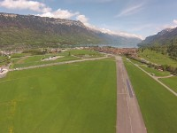 fpv interlaken brienzersee
