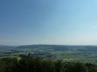 view from maiengruen