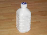 milk bottle original