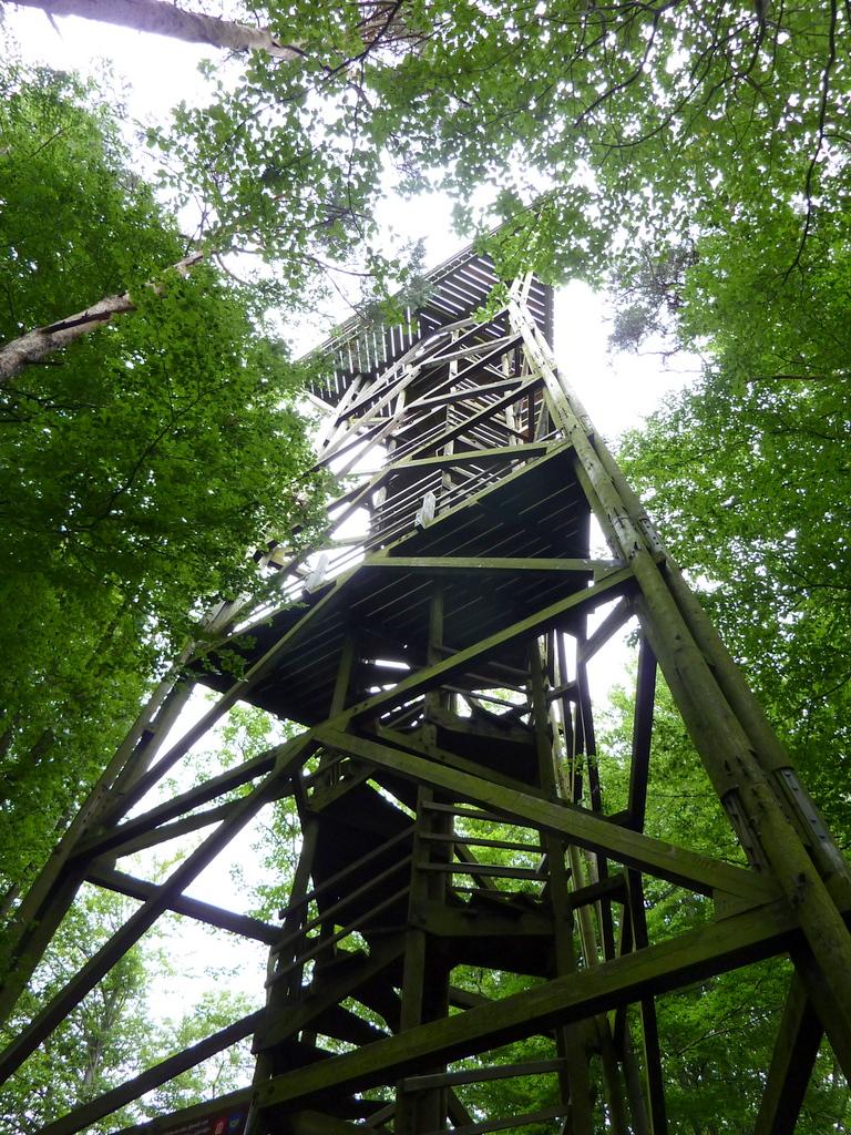 petersboden tower