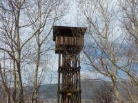 petersinsel watchtower