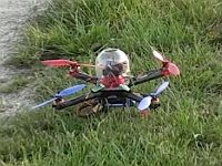 multiwii quadcopter #2