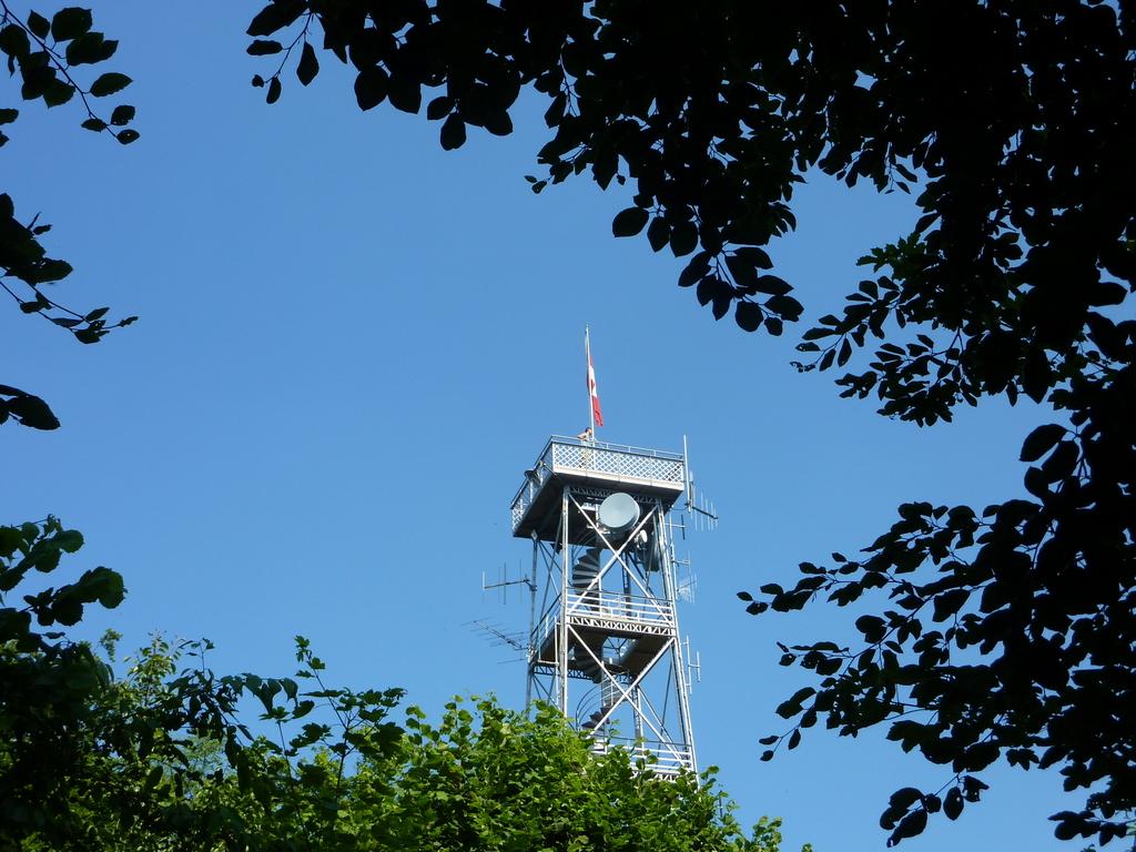 schleifenberg tower