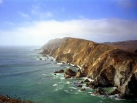 point reyes national sea shore