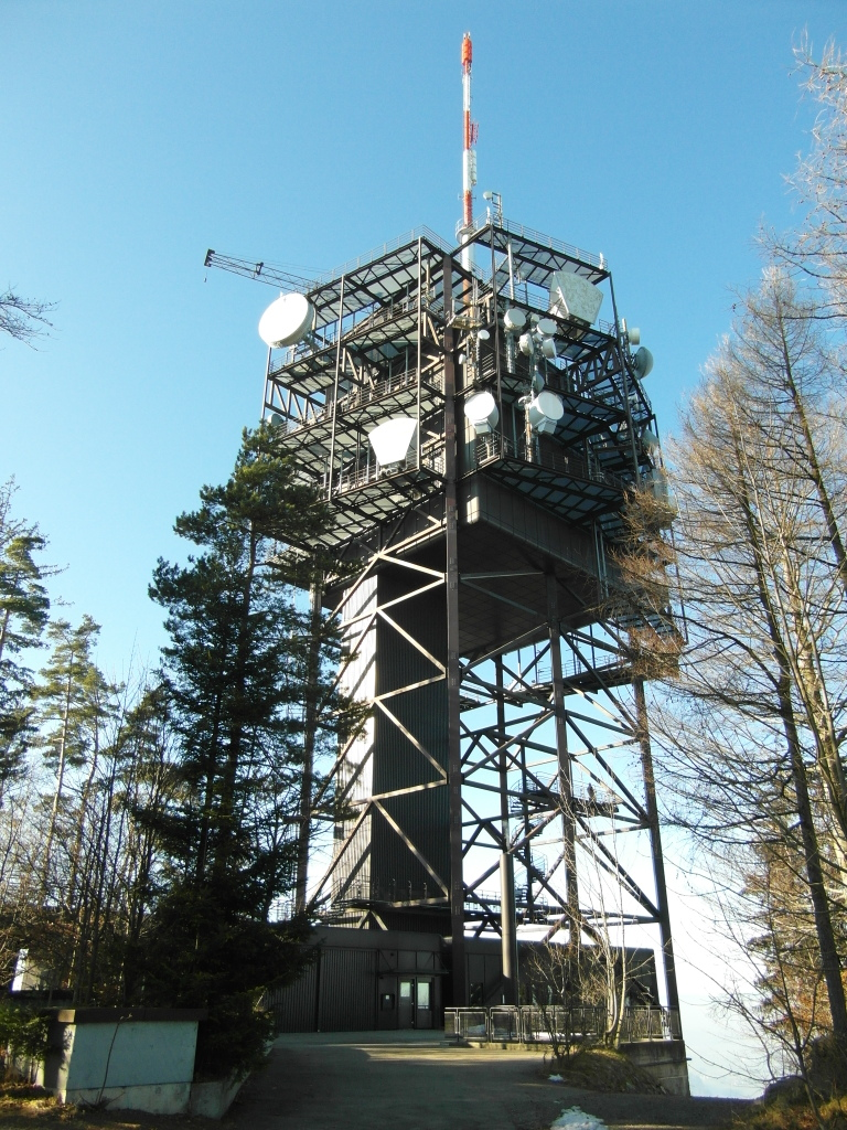 ulmiz tower