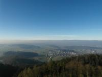 view from ulmiz