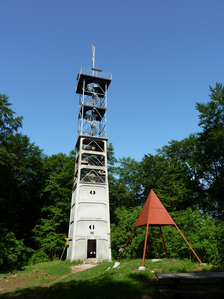 wiesenberg tower