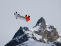 quadcopter #7, evolution 2, tschingelsee
