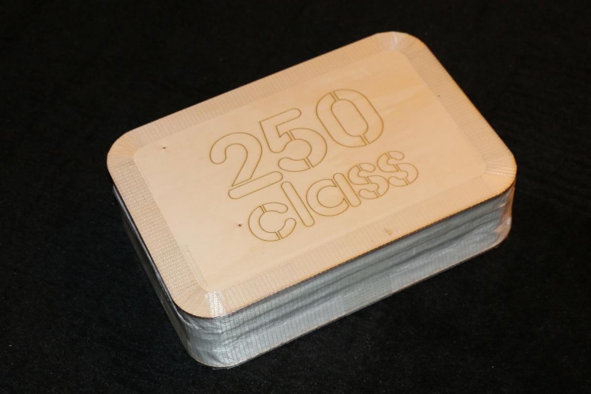 250 class