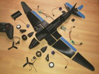 c-47 all components