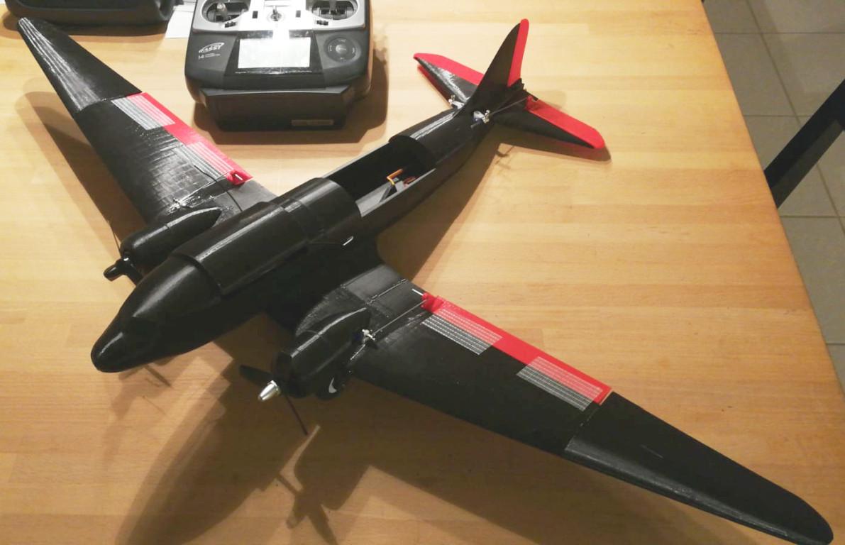 c-47 red version