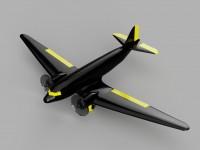 c-47 model