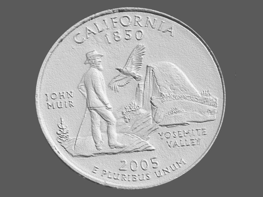 california quarter